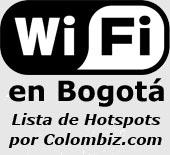 wifi en bogota